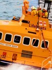 The RNLI and the University of Southampton work collaboratively to reduce the operational costs of RNLI fleets.