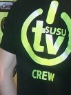 The SUSUTv HD broadcast was a world first for any students' union in terms of the technology used and the level of interaction it enabled.